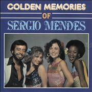 Click here for more info about 'Sergio Mendes - Golden Memories of Sergio Mendes'