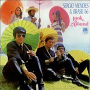 Click here for more info about 'Sergio Mendes - Look Around'