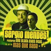 Click here for more info about 'Sergio Mendes - Mas Que Nada'