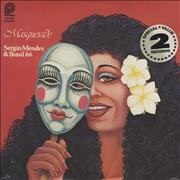 Click here for more info about 'Sergio Mendes - Masquerade - Sealed'
