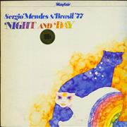 Click here for more info about 'Sergio Mendes - Night And Day'