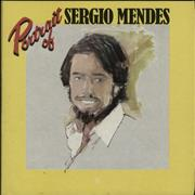 Click here for more info about 'Sergio Mendes - Portrait Of Sergio Mendes'