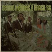 Click here for more info about 'Sergio Mendes - Sergio Mendes & Brasil '66 - EX'