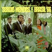 Click here for more info about 'Sergio Mendes - Sergio Mendes & Brasil '66'