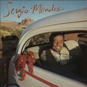 Click here for more info about 'Sergio Mendes - Sergio Mendes - Gold promo stamped'