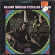 Click here for more info about 'Sergio Mendes - Sergio Mendes' Favorite Things'