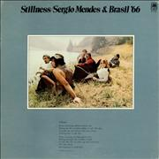 Click here for more info about 'Sergio Mendes - Stillness'