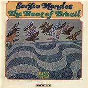 Click here for more info about 'Sergio Mendes - The Beat Of Brazil'