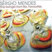 Click here for more info about 'Sergio Mendes - The Swinger From Rio, Favourites'