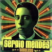 Click here for more info about 'Sergio Mendes - Timeless - Sealed'