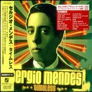 Click here for more info about 'Sergio Mendes - Timeless'