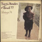 Click here for more info about 'Sergio Mendes - Vintage '74'