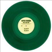 Click here for more info about 'Sergio Mendes - Yes, Yes Y'all - Green Vinyl'