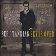Click here for more info about 'Serj Tankian - Sky Is Over'