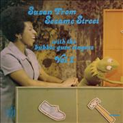 Click here for more info about 'Sesame Street - Susan From Sesame Street With The Bubblegum Singers Volume 1'