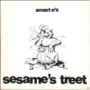 Click here for more info about 'Sesame's Treet - Smart E's'