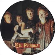 Click here for more info about 'Sex Pistols - 100 Club Press Conference'