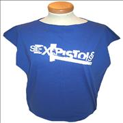 Click here for more info about 'Sex Pistols - 2003 US Tour'