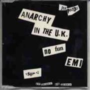 Click here for more info about 'Sex Pistols - Anarchy In The Uk'