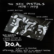 Click here for more info about 'Sex Pistols - D.O.A.'