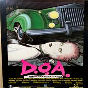 Click here for more info about 'Sex Pistols - D.O.A'