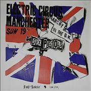 Click here for more info about 'Sex Pistols - Electric Circus Manchester 1976'