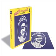 Click here for more info about 'Sex Pistols - God Save The Queen - Rock Saws 500 Jigsaw'