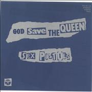 Click here for more info about 'Sex Pistols - God Save The Queen'