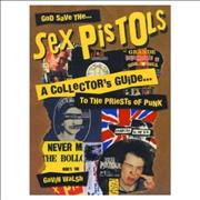 Click here for more info about 'Sex Pistols - God Save The Sex Pistols: A Collectors Guide To The Priests'