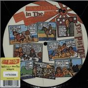 "Sex Pistols Holidays In The Sun UK 7"" picture disc"