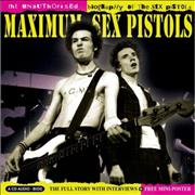 Click here for more info about 'Sex Pistols - Maximum Sex Pistols'