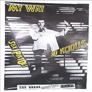 Click here for more info about 'Sex Pistols - My Way'