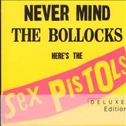 Click here for more info about 'Sex Pistols - Never Mind The Bollocks - Sealed'