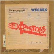 Click here for more info about 'Sex Pistols - Never Mind The Bollocks Here's The Sex Pistols - RSD'
