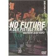 Click here for more info about 'Sex Pistols - No Future: A Sex Pistols Film'
