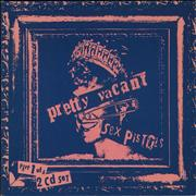 Click here for more info about 'Sex Pistols - Pretty Vacant - Both Parts'