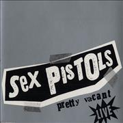 Click here for more info about 'Sex Pistols - Pretty Vacant - Live'