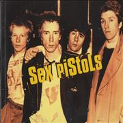 Click here for more info about 'Sex Pistols - Sex Pistols - Sound And Media + Interview CD'