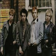 Click here for more info about 'Sex Pistols - Sex Pistols'