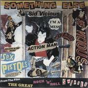 Click here for more info about 'Something Else - Punk Art Sleeve'