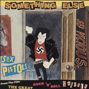 Click here for more info about 'Sex Pistols - Something Else'