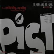 Click here for more info about 'Sex Pistols - The Filth & The Fury'