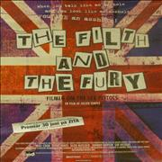 Click here for more info about 'Sex Pistols - The Filth And The Fury'