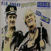Click here for more info about 'Sex Pistols - The Great Rock 'N' Roll Swindle'