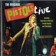 Click here for more info about 'Sex Pistols - The Original Pistols - Live'