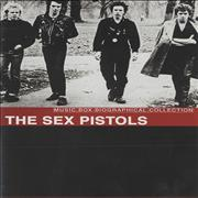 Click here for more info about 'Sex Pistols - The Sex Pistols'