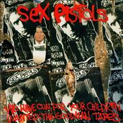 Click here for more info about 'Sex Pistols - We Have Cum For Your Children - Sealed'