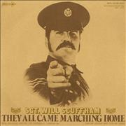 Click here for more info about 'Don Charles - They All Came Marching Home - P/S'