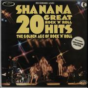 Click here for more info about 'Sha Na Na - 20 Great Rock 'N' Roll Hits'