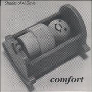 Click here for more info about 'Shades Of Al Davis - Comfort'